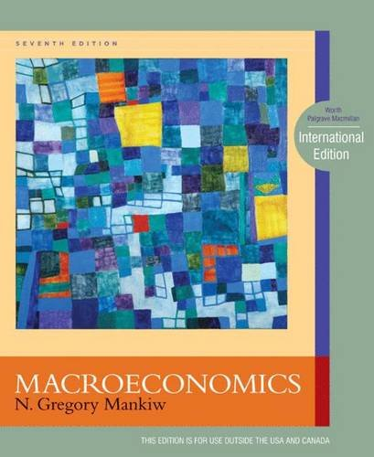 Macroeconomics (PI)