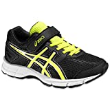 ASICS Pre Galaxy 8 PS junior Running Shoes - C522N 9007 (33)