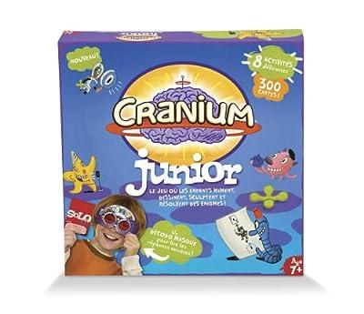 TF1 Games - 2273 - Jeu enfants - Cranium Junior