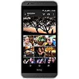 HTC Desire 620G Dual SIM (Milkyway Grey, 8GB)