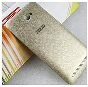 Plus Replacement Housing Back Cover For Asus Zenfone Max ZC550KL - Gold