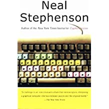 In the Beginning...was the Command Line by Neal Stephenson (1999-11-09)