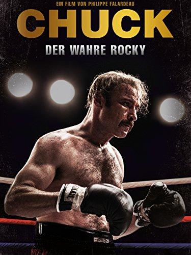 Chuck - Der wahre Rocky [dt./OV] - Galaxy Jersey