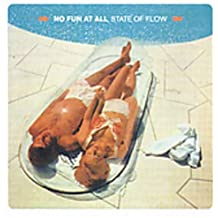 State of Flow (+Bonus) by No Fun at All (2000-04-21)