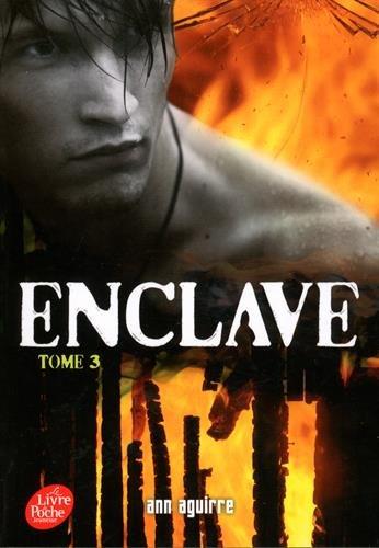 Enclave, Tome 3 :