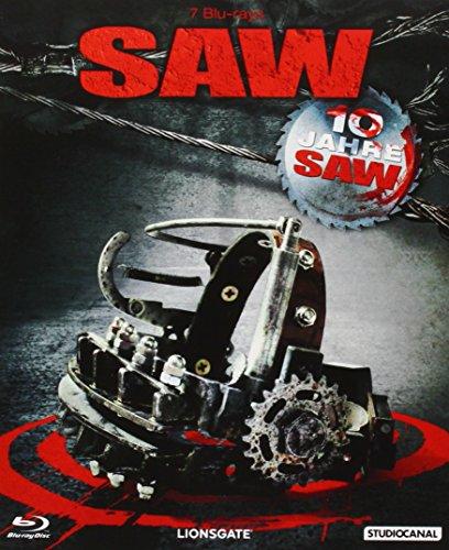 Bild von Saw I - VII [Blu-ray]