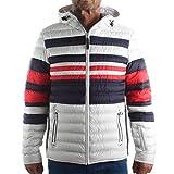 Bogner Sport Ski Jacke Benny-D 8110 4089 Weiß 753 Gr. 54
