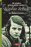 """Sophie Scholl: """"Ich würde es genauso wieder machen"""""""