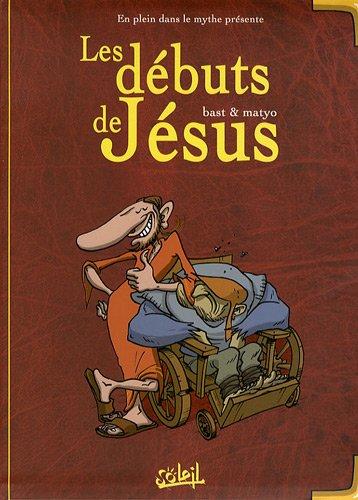 Pack starter en 2 volumes ; Tome 1, Les débuts de Jésus ; Tome 2, Les débuts de Eve par Matyo