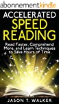 Accelerated Speed Reading: Read Faste...