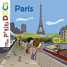 Mes P'Tits Docs: Paris