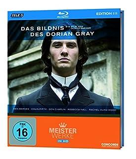 Das Bildnis des Dorian Gray - Meisterwerke in HD Edition 3/Teil 15 [Blu-ray]