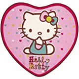 Character World Hello Kitty Folk Rug