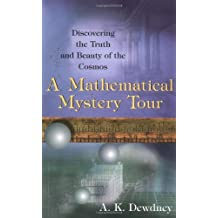 Mathematical Mystery Tour P: Discovering the Truth and Beauty of the Cosmos