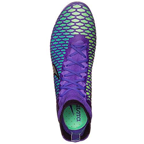 Glw Avevano Nike pro Obra Slvr Scarpe Da Allenamento Magista grn Calcio Hypr Sg Mtllc 42 Viola gh Uomo grp Argento wvvqrU5t