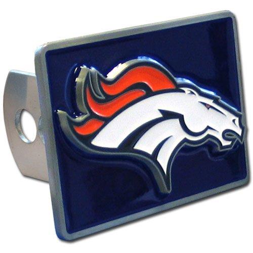 Denver Broncos Anhängevorrichtung Cover Frost Pilsner