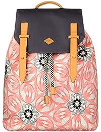 Oilily Backpack OES7125-330 Pink Flamingo Damen Rucksack Pink (31x11x40 cm)