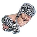 hibote Foto Fotografie Prop Neugeborene Baby Kleidung Kostüm Fotografie Requisiten