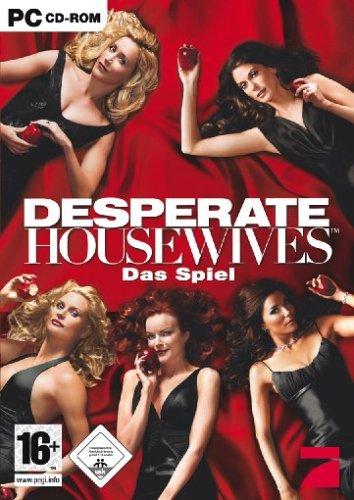 Desperate Housewives - Das Spiel