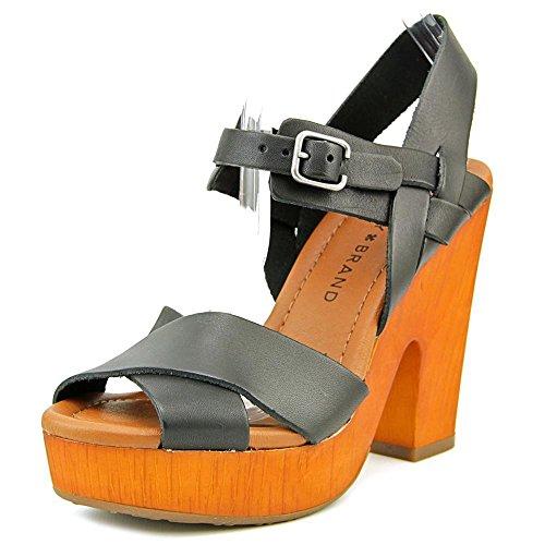 lucky-brand-nova-mujer-us-55-negro-sandalia-plataforma