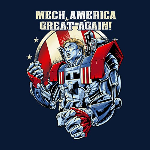Cloud America Again Mech Womens Transformers Mix 7 City Great Trump OFAwOPq