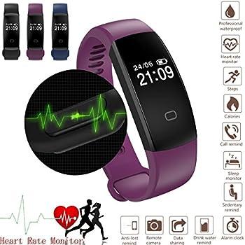 smartwatch Resistente Al Agua Impermeable Ip67 Bluetooth Bluetooth ...