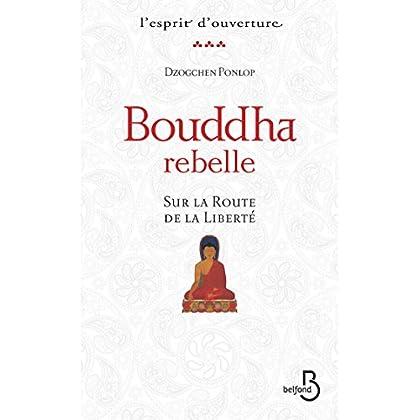 Bouddha rebelle (ESPRIT OUVERT)