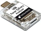 TP350110 Development kit protocol analyzer USB 3.1 USB USBPOWERDELIVERYANALYZER