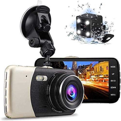 Videocamera per Auto HD Telecamera Posteriore