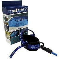 Nadathlon 001 Nadador Estático, Azul, Talla Única