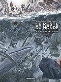"""Afficher """"Le Reste du monde n° 3<br /> Les Frontières"""""""