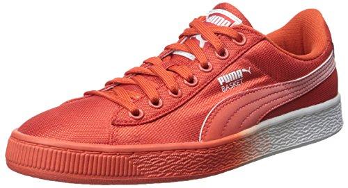 Cesta O Clássico Sneaker Grenadine Puma Fade Entre Malha tdqnUtwxvH