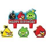 Angry Birds - Artículo de fiesta Angry Birds (Designware)