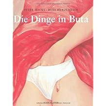 Die Dinge in Buta