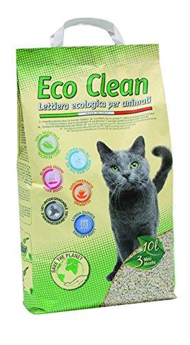 Croci Lettiera Eco Clean
