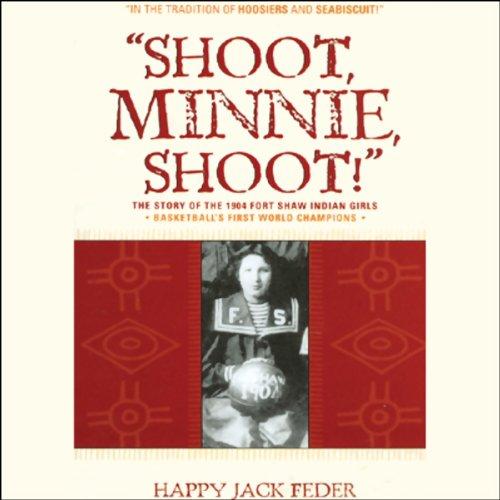 Shoot, Minnie, Shoot!  Audiolibri