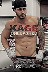 KAGE Unleashed (KAGE Trilogy Book 2) (English Edition)