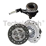NATIONWIDE 2 PART CLUTCH KIT WITH CSC 7426820195604