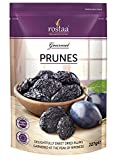 #9: Rostaa Prunes Pitted Dried Plumps, 227g