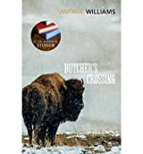 [(Butcher's Crossing)] [ By (author) John Williams ] [December, 2013]