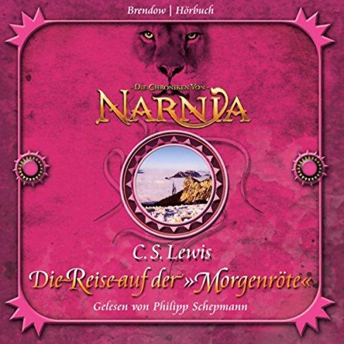 rgenröte: Chroniken von Narnia 5 ()