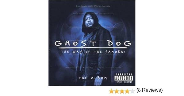 Ghost dog the way of the samurai method man amazon musique