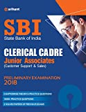 SBI Clerk Junior Associates Guide - Pre Exam 2018