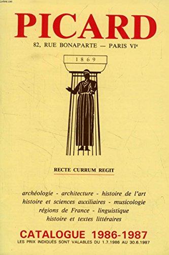 Guide France Prothèse dentaire, édition 1986-1987