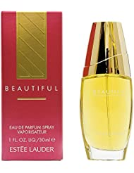 Estee Lauder Beautiful Eau De Parfum Spray, 30 ml