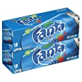 Fanta Berry / Beeren 24 x 355 ml