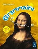 Image de Grammaire impertinente