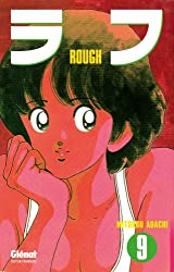 Rough Vol.9