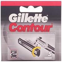 Gillette Contour Ricarica Pz.5