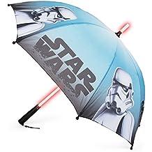 Joy Toy 10786 Star Wars Paraguas LED Storm Trooper,, ...